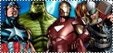 Altri Eroi Marvel