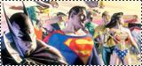 Supergruppi ed Eventi DC
