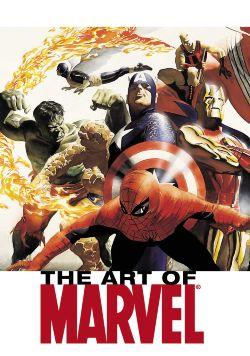 Fumetti Marvel