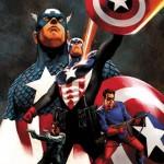Capitan America di Ed Brubaker