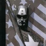 Capitan America Ice v. 3