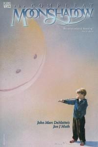 Cover dell'edizione americana