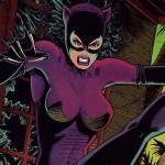 Catwoman disegnata da Jim Balent