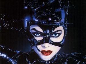 "Michelle Pfeiffer in ""Batman Returns"" - 1992"