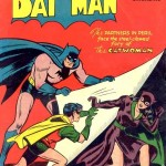 Batman 42 - appare Catwoman