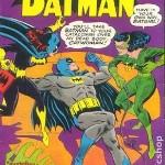 Batman #197 -1967