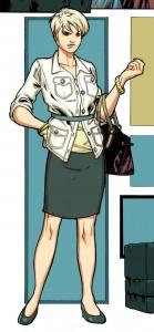 Il debutto a fumetti di Chloe Sullivan