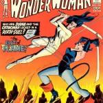 Wonder Woman #201 – 1972