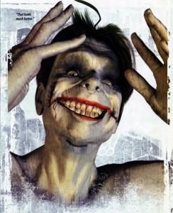Joker rinato!