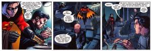 Batman e il cibo