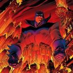 Damian Wayne...Batman!