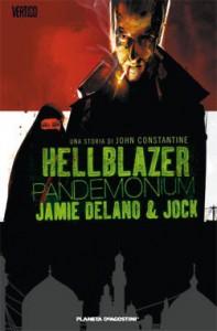 Cover del volume Planeta