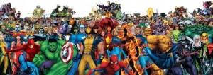 Universo dei personaggi Marvel