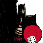 Batman di Azzarello e Risso