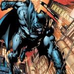 Cover BATMAN THE DARK KNIGHT 1