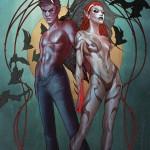 di Joshua Hale Fialkov e Andrea Sorrentino