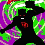 Daredevil #1 Variant di Marcos Martin