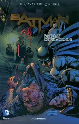 12 Batman deve Morire!