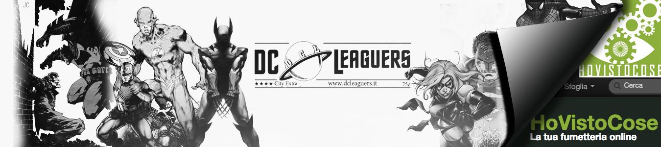 DC Leaguers