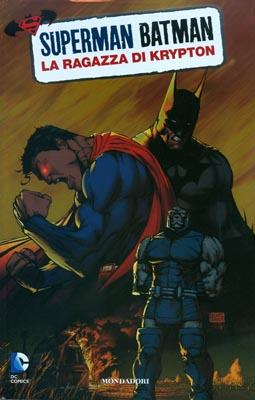 2 La Ragazza di Krypton