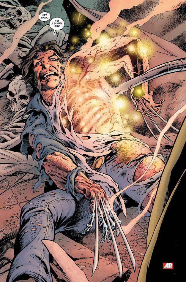 Wolverine_1 Marvel_NOW