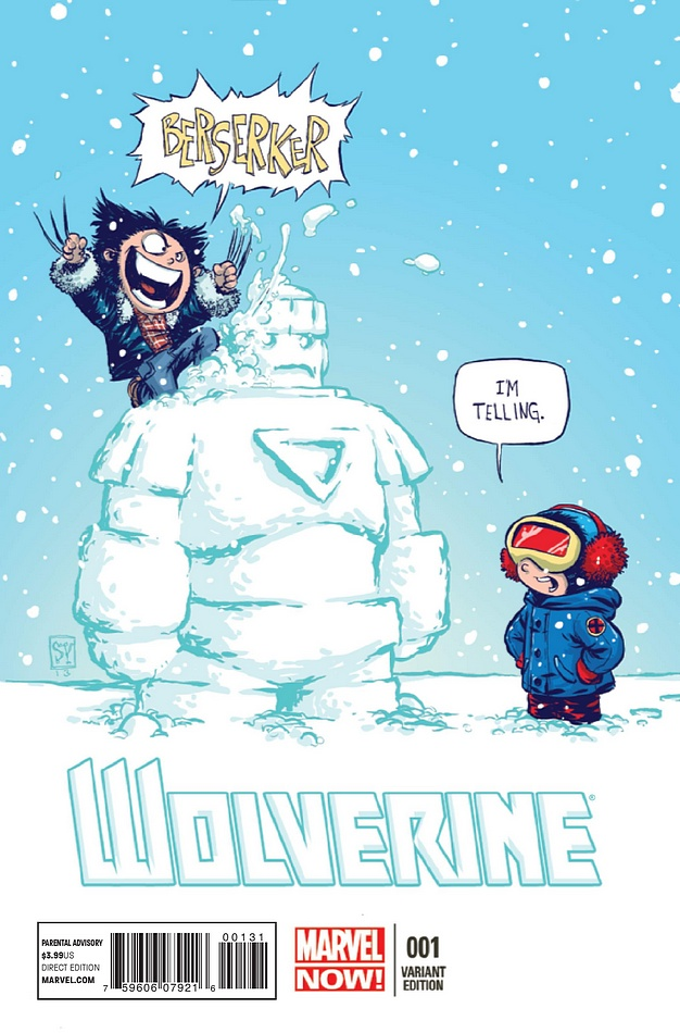 Wolverine_1_Variant_Cover 4