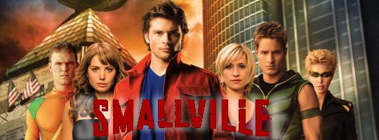 CW - Smallville