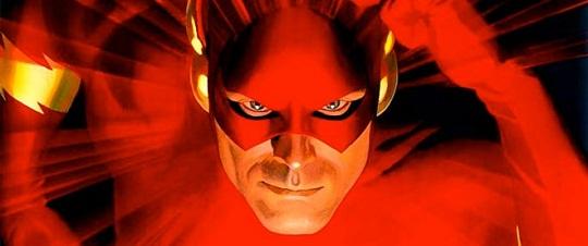CW - The Flash