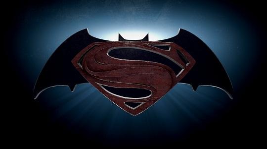 Superman - Batman (1)