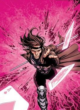 X-Men (10)