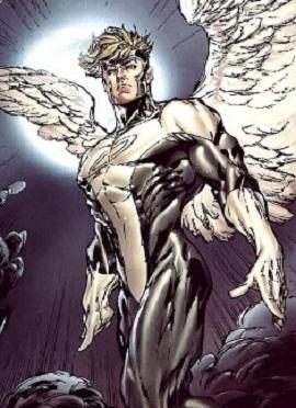 X-Men (16)