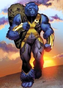 X-Men (17)
