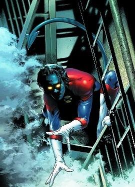 X-Men (4)