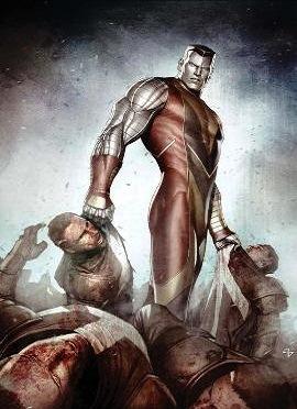 X-Men (5)