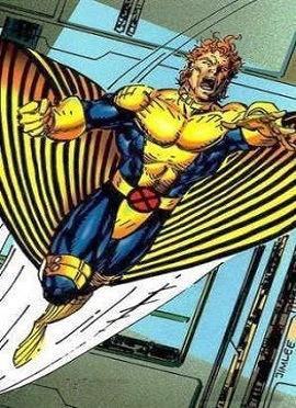 X-Men (6)