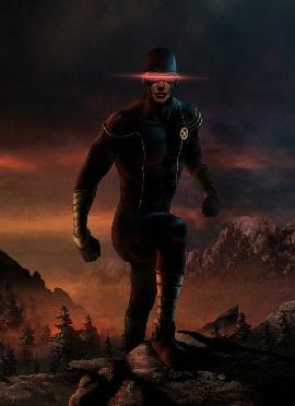 X-Men (Cyclops)