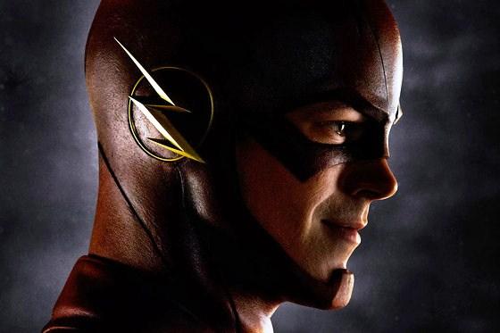 The Flash CW (1)