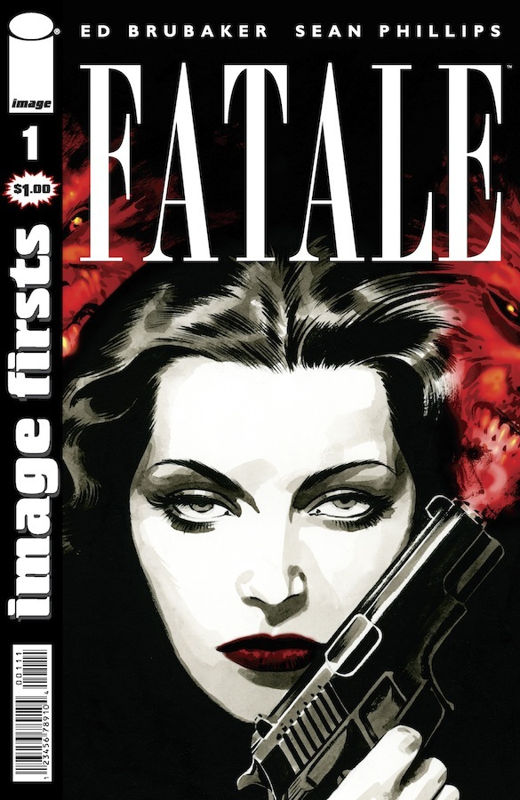 ifirst-fatale