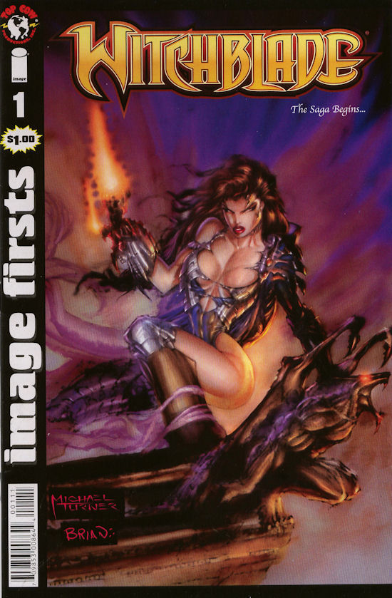 image-firsts-witchblade-comic-1
