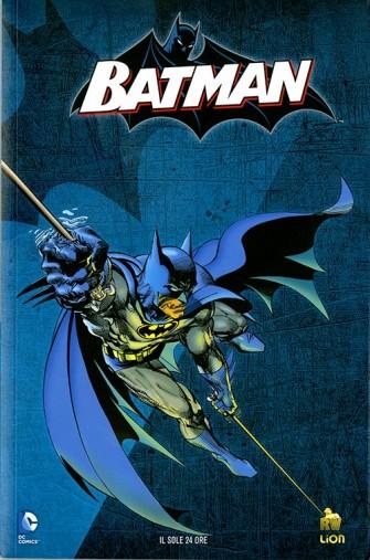 DC Comics Story 5