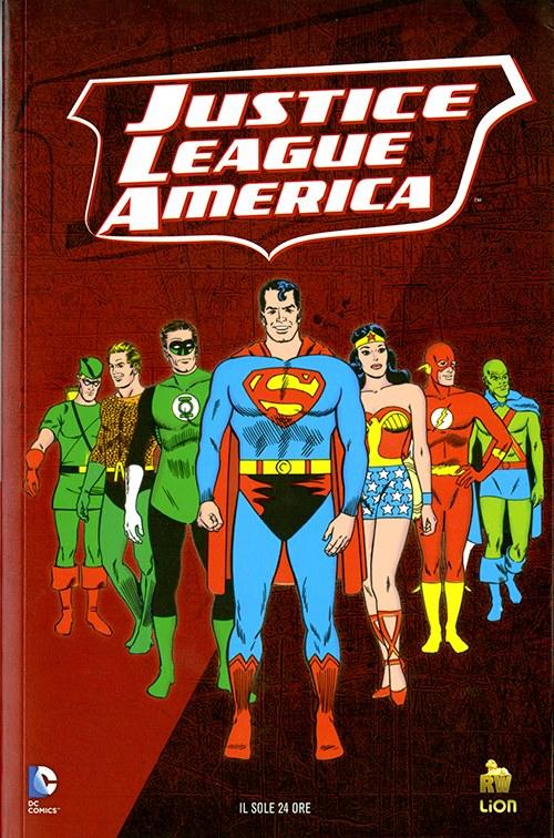 DC Comics Story 7
