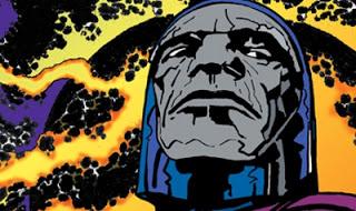 Kirby Darkseid