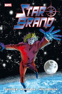 copertina Star Brand