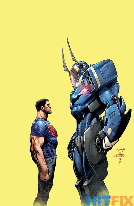 Batman Superman 21