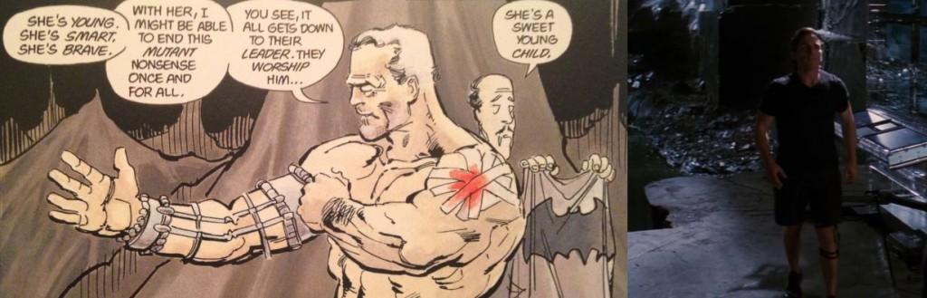 """Il Cavaliere Oscuro - Il Ritorno Batman: Il Ritorno del Cavaliere Oscuro #2 """"Il trionfo del Cavaliere Oscuro"""" - 1986 Testi e disegni di Frank Miller"""