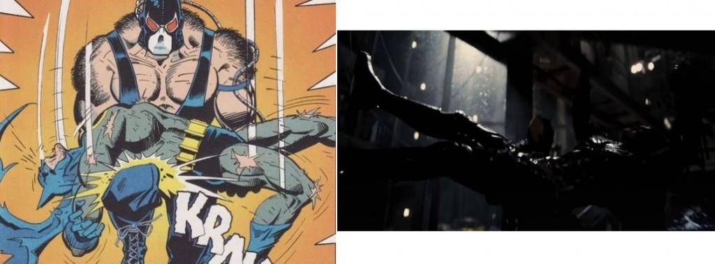Il Cavaliere Oscuro - Il Ritorno Batman #497 - 1993 Testi di Doug Moench Disegni Jim Aparo