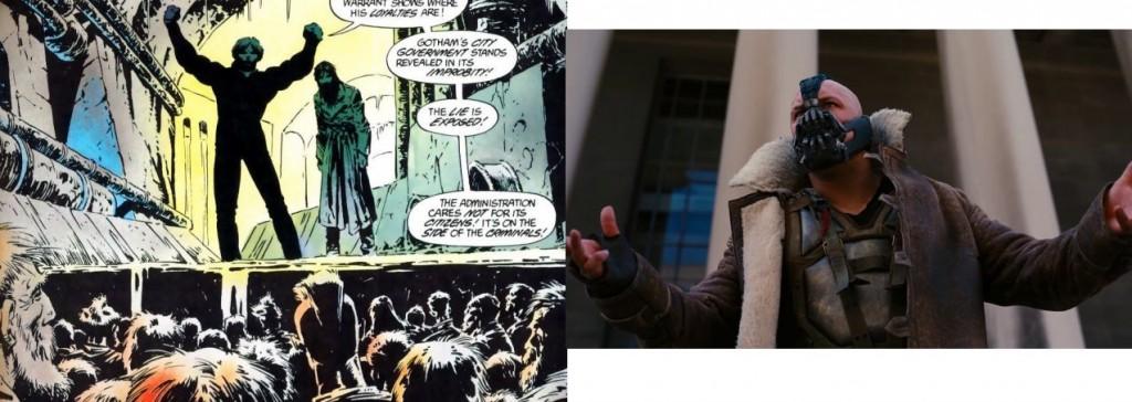 Il Cavaliere Oscuro - Il Ritorno Batman: La Setta #2 - 1988 Testi di Jim Starlin Disegni di Bernie Wrightson