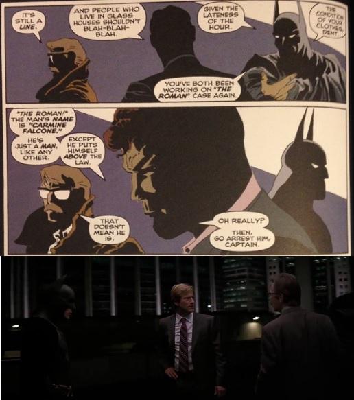 Il Cavaliere Oscuro Batman: Il Lungo Halloween #1 - 1996 Testi di Jeph Loeb Disegni di Tim Sale