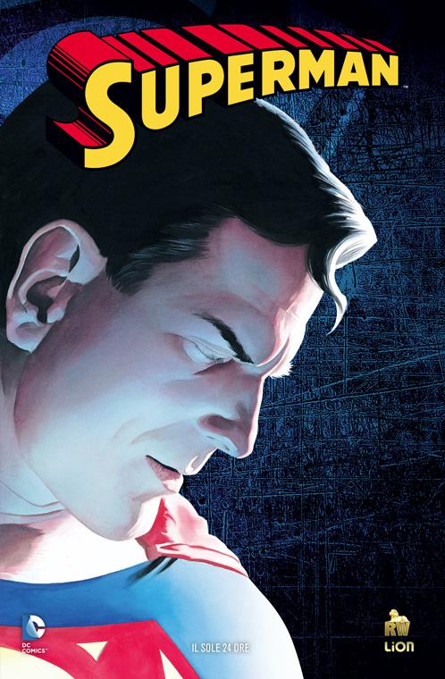 15 SUPERMAN – PACE IN TERRA