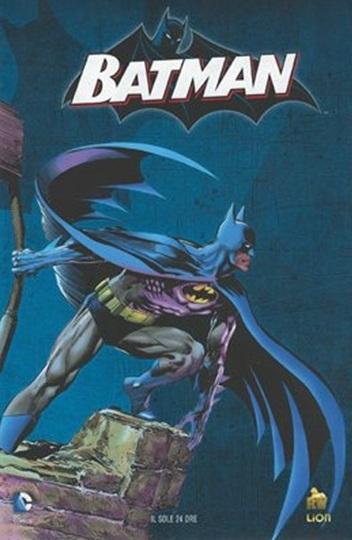 8 - BATMAN – IL DEMONE VIVE ANCORA
